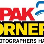 LepakCorner Logo Visuals